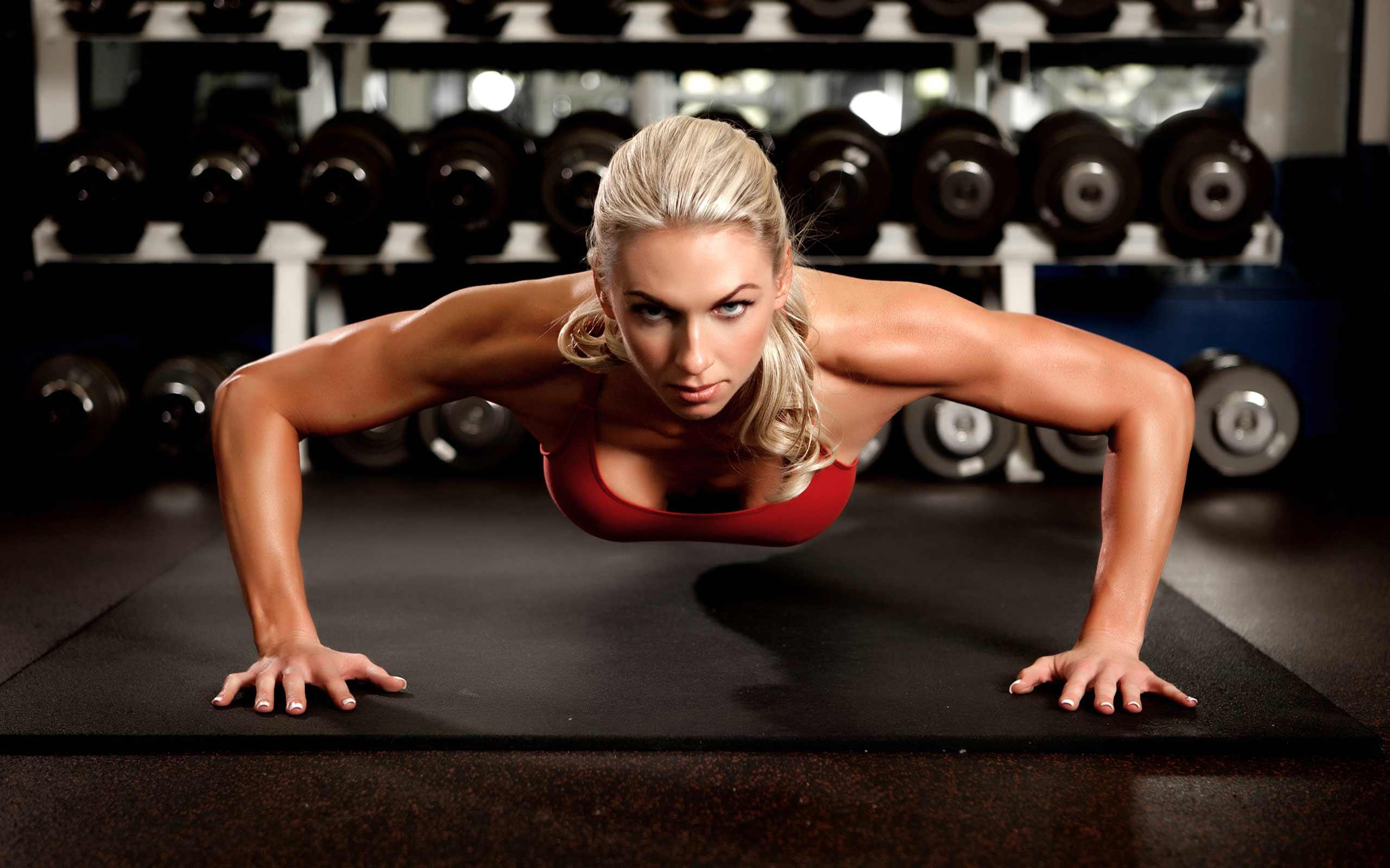 Cel mai eficient antrenament pentru slabit