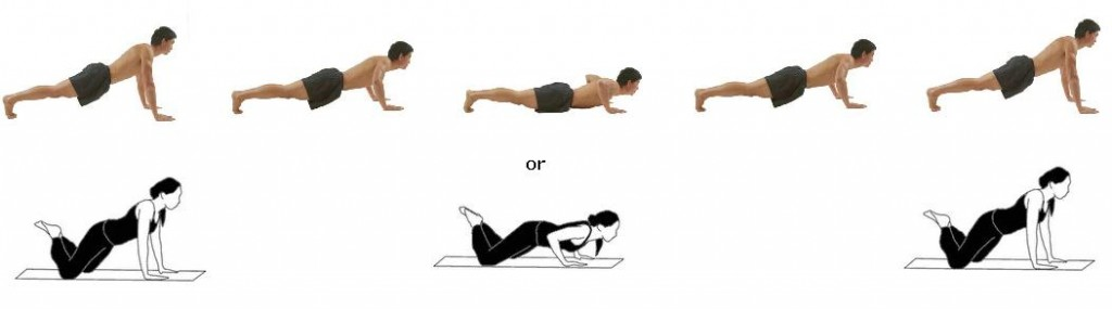 tone-your-arms-with-push-ups