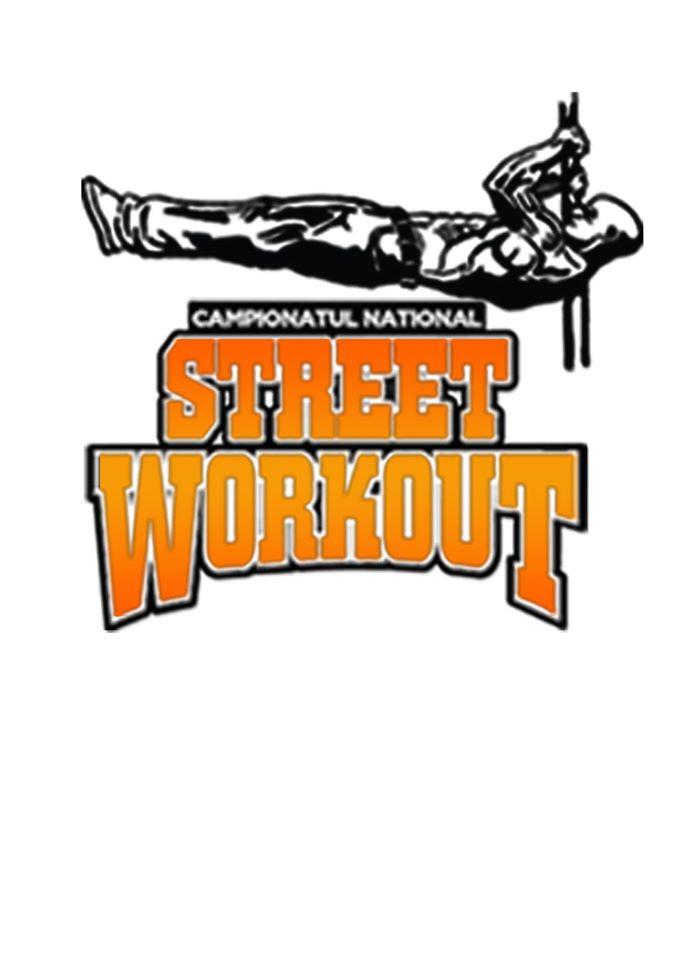 Campionatul National de Street Workout