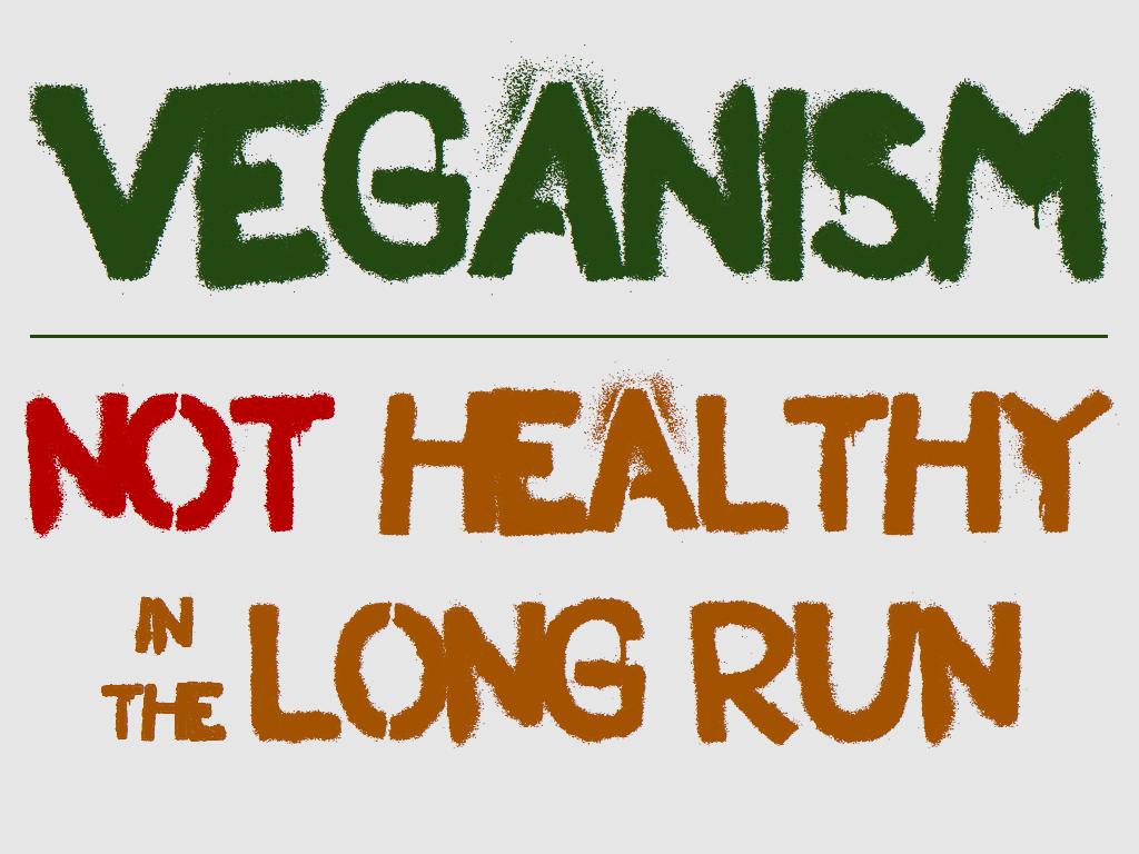 Dieta vegană?