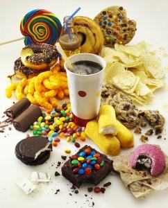 calorii goale