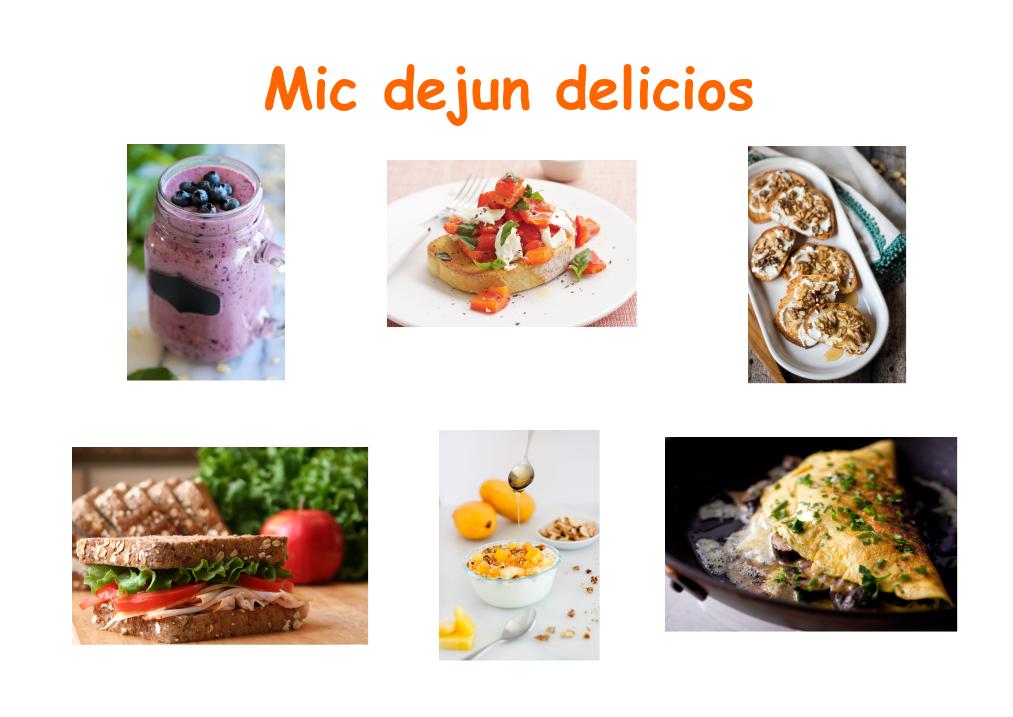 poți să mănânci sănătos, gustos, rapid, foarte diversificat și să slăbești.