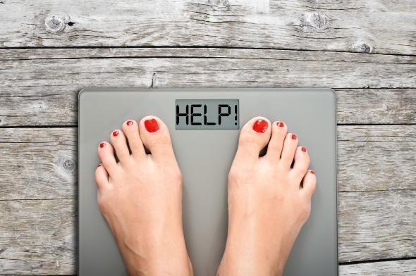 13 Metode Simple pentru a invinge  Stagnarea in Slabire